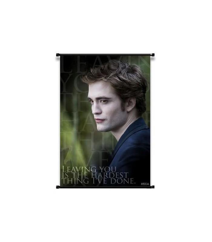 Poster Enrollable Edward Cullen Luna Nueva Crepusculo New Moon