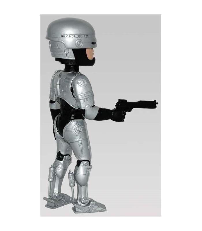 Cabezón Figura Robocop Xtreme Dform