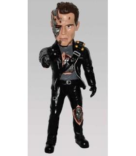 Cabezón Figura Terminator T800 Xtreme Dform