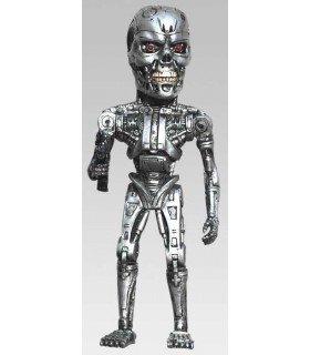 Cabezón Figura Terminator Endoesqueleto Xtreme Dform