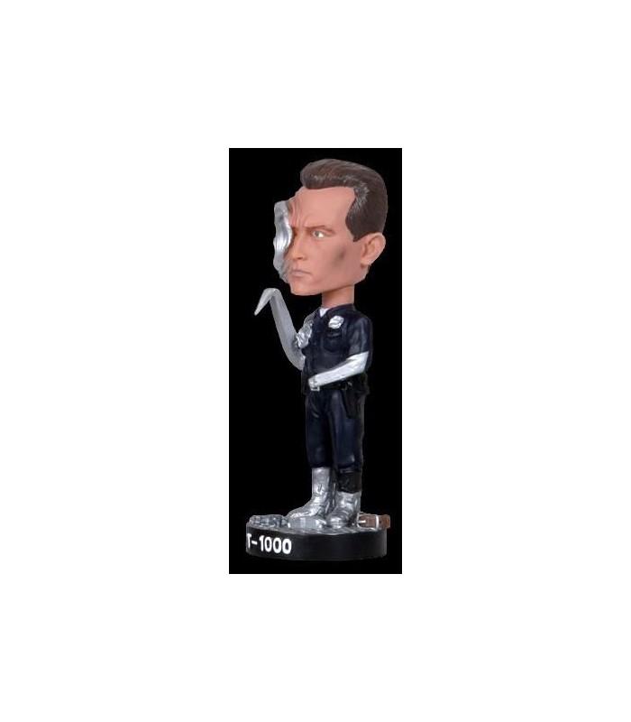 Cabezón Figura T1000 Bobblehead Terminator II