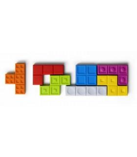 Tetrius Set Imanes Tetris Art.Lebedev Studio