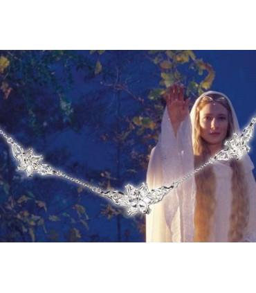 Colgante de Galadriel Collar (Joya) El Señor de Los Anillos