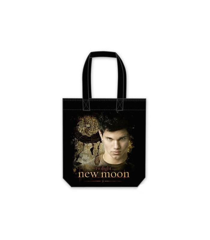 Bolsa Jacob Black Atrapasueños Luna Nueva Crepúsculo New Moon