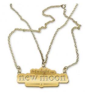 Colgante Logo Luna Nueva Crepusculo New Moon Twilight