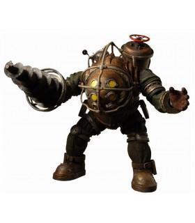 Figura Big Daddy Bioshock Ultra Deluxe Edition 20cm