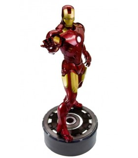 Iron Man 2 Mark IV 33cms Kotobukiya Fine Art Marvel Studios