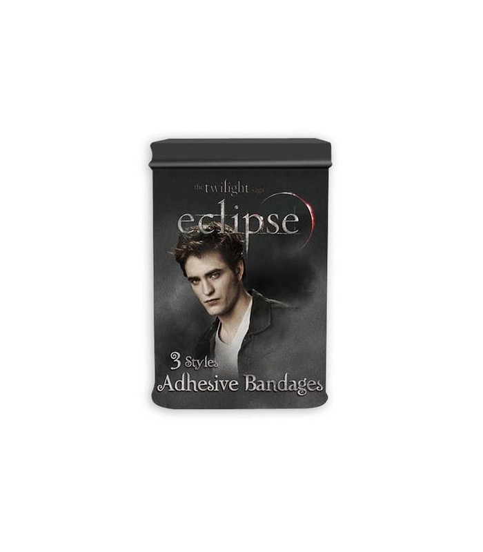 Tiritas Edward de Eclipse Crepúsculo Twilight