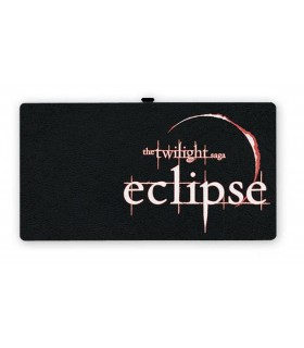 Cartera Billetera Monedero Logo Eclipse Saga Crepúsculo Twilight
