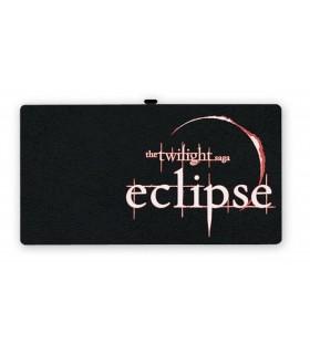 Cartera Billetera Monedero Logo Eclipse Saga Crepúsculo Twilight