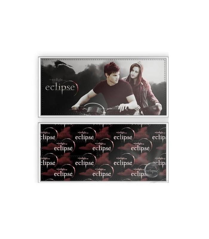 Cartera Billetera Jacob Bella Moto Eclipse Crepúsculo Twilight