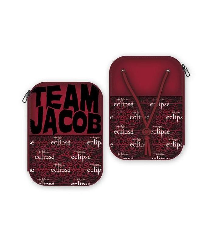 Estuche Team Jacob Reloj Boligrafo Eclipse Crepúsculo Twilight