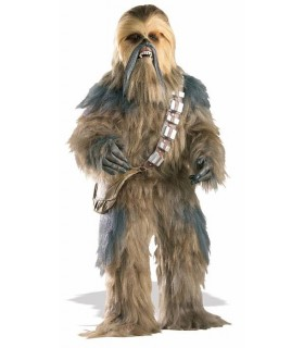 Disfraz Chewbacca Supreme Edition - Star Wars