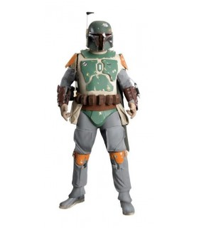 Disfraz Boba Fett Supreme Edition - Star Wars