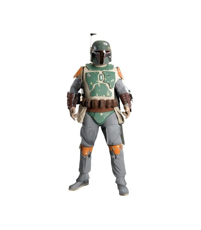 Disfraz Boba Fett Supreme Edition Star Wars