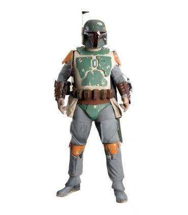 Disfraz Boba Fett Supreme Edition Star Wars