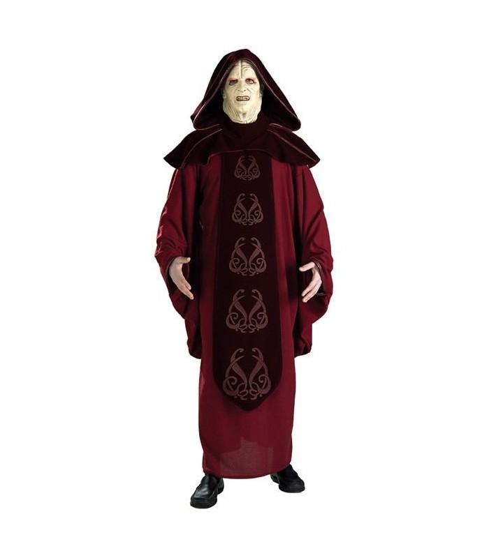 Disfraz Emperador Palpatine Supreme Edition Star Wars