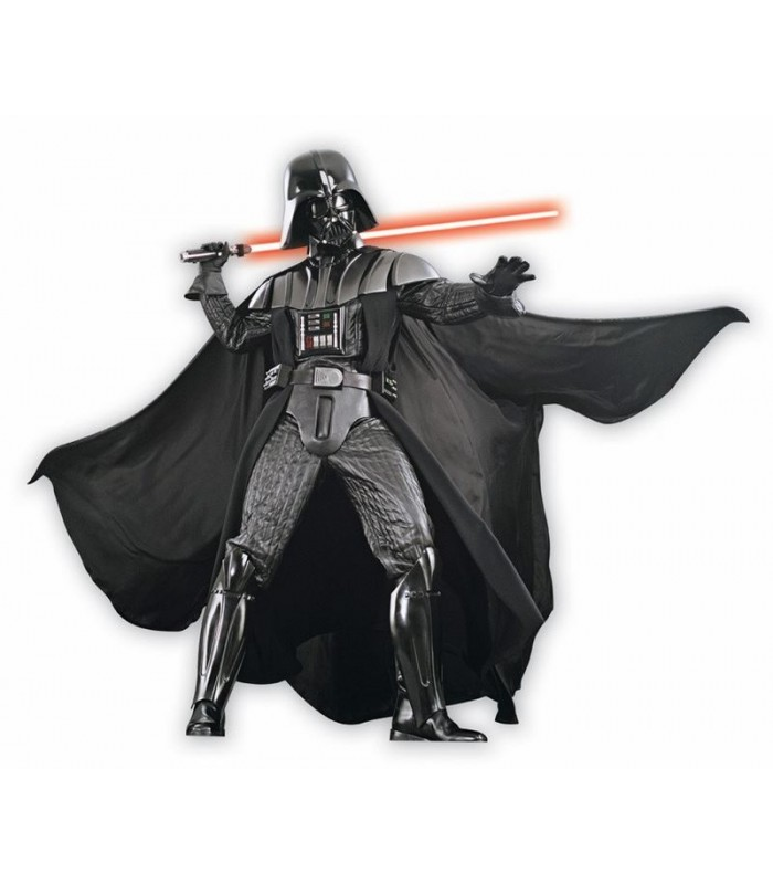Disfraz Darth Vader Supreme Edition Star Wars