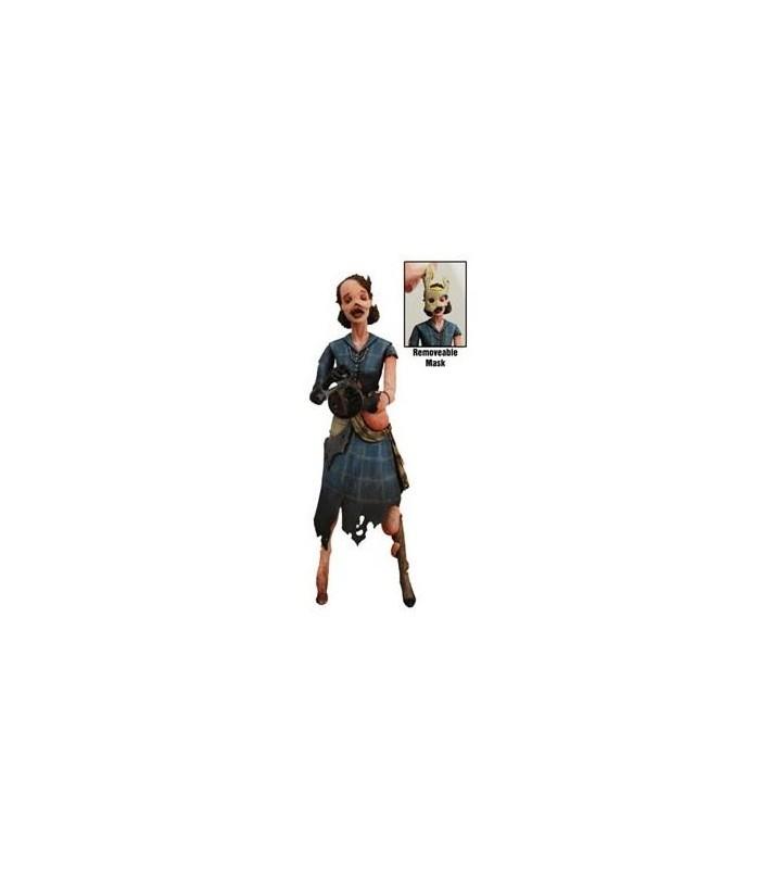 Figura Ladysmith Splicer 18cm Bioshock