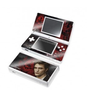 Adhesivo Decorativo Nintendo DS Edward Cullen Eclipse Crepúsculo