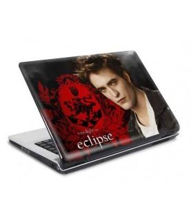 """Adhesivo para Portátil 15"""" Edward Cullen Eclipse Crepúsculo"""