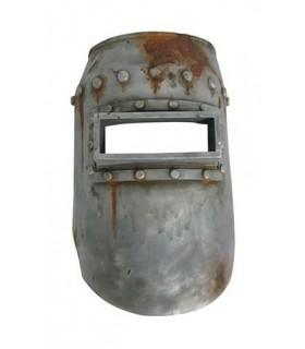 Máscara Soldador Splicer Welder Replica Escala 1:1 Bioshock 2