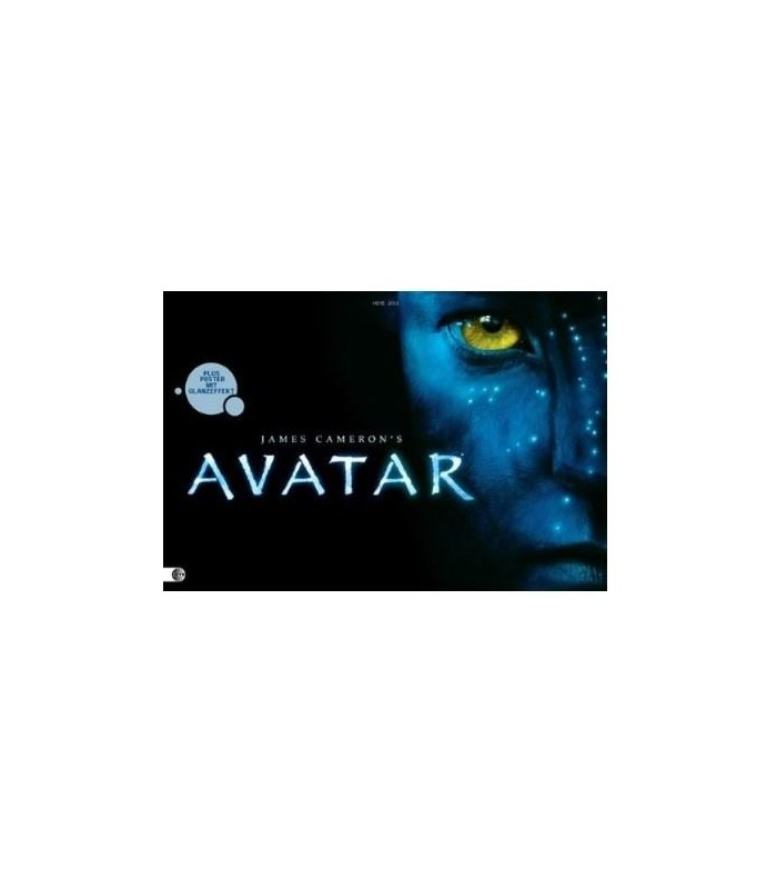 Calendario 2011 Avatar James Cameron