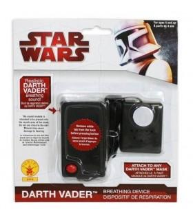 Reproductor Caja de Sonido de Respiracion Darth Vader Star Wars