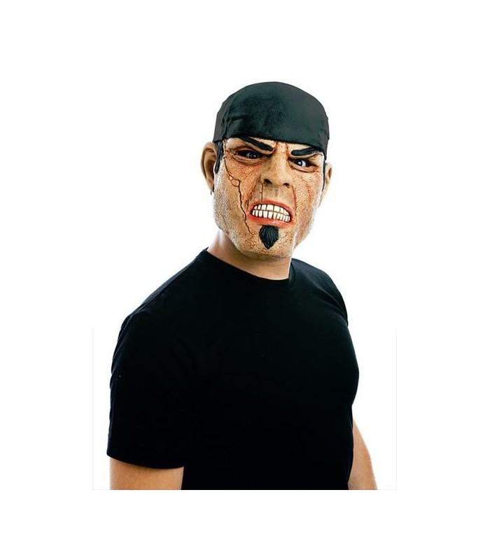 Máscara Marcus Fenix Gears of War
