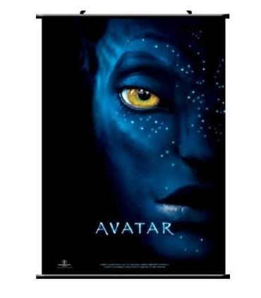Poster Tela Ney&#39tiri Avatar James Cameron