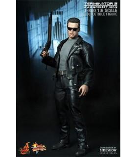 Figura Terminator T-800 30cm Terminator 2 Sideshow Collectibles