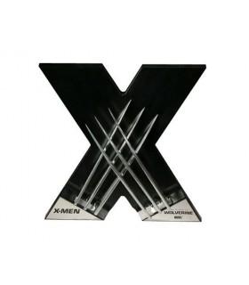 Garras Lobezno X-Men Replica Oficial Wolverine Edicion Limitada