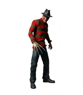Figura Freddy Krueger 30 cms Cinema of Fear Pesadilla Elm Street
