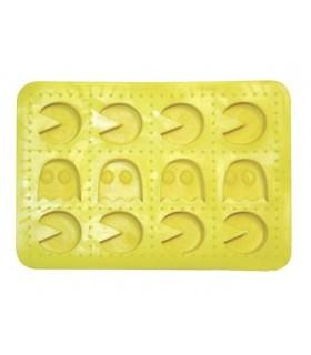 Cubitera Pac-Man de Hielo Molde Silicona