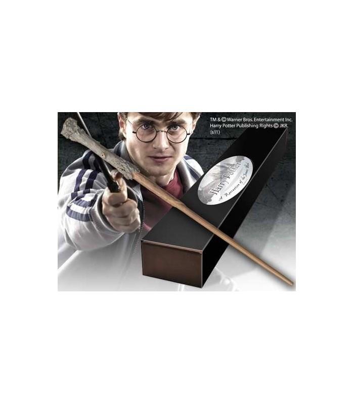 Varita de Harry Potter y las Reliquias de la Muerte