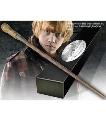 Varita de Ron Weasley Harry Potter y las Reliquias de la Muerte