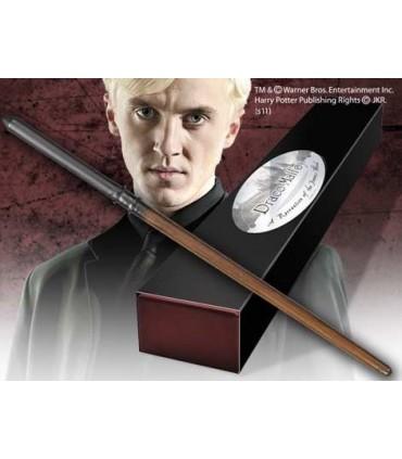 Varita de Draco Malfoy Harry Potter y las Reliquias de la Muerte