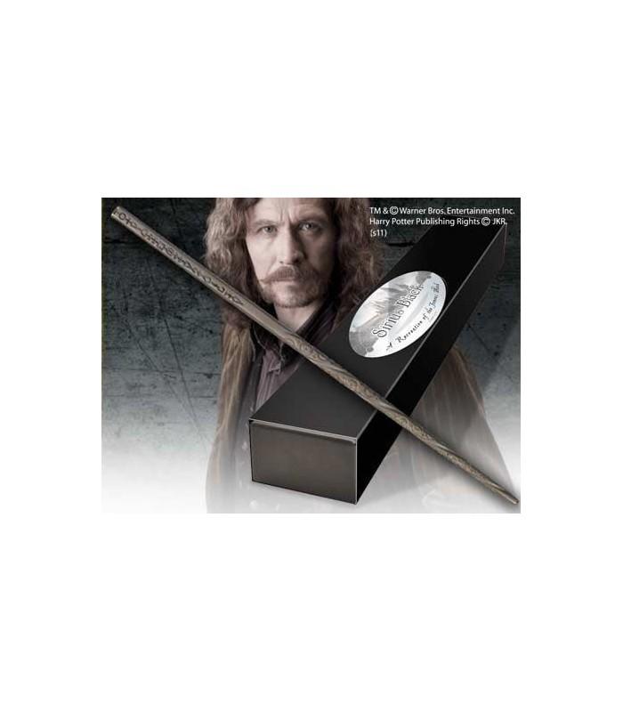 Varita de Sirius Black Harry Potter y las Reliquias de la Muerte