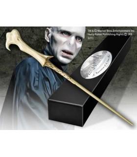 Varita de Lord Voldemort Harry Potter Reliquias de la Muerte