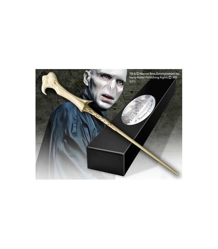 Varita de Lord Voldemort Harry Potter y las Reliquias de