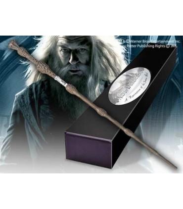 Varita de Profesor Albus Dumbledore H. Potter Reliquias Muerte