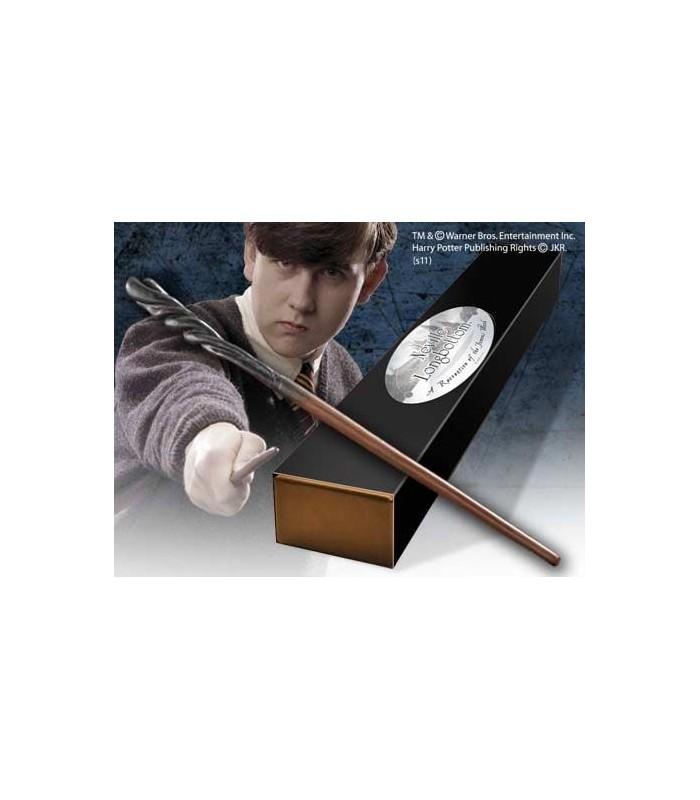 Varita de Neville Longbottom Harry Potter Reliquias de la Muerte