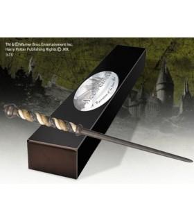 Varita de Alecto Carrow Harry Potter las Reliquias de la Muerte