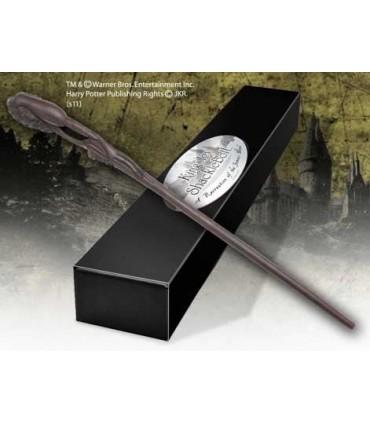 Varita de Kingsley Shacklebolt Harry Potter Reliquias de Muerte
