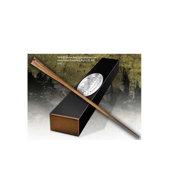 Varita de Profesor Filius Flitwick H. Potter Reliquias Muerte