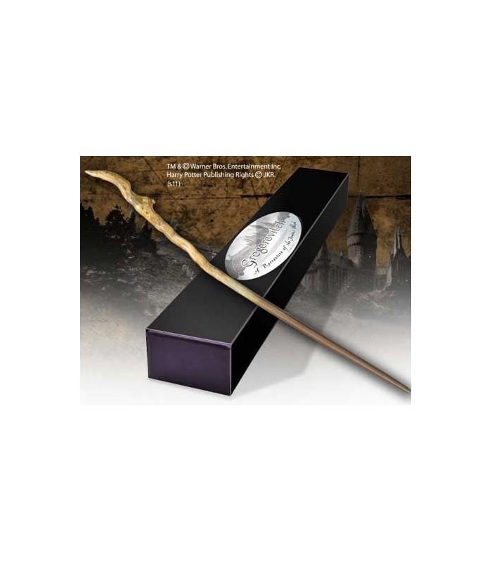 Varita de Gregorovitch Harry Potter y las Reliquias de la Muerte