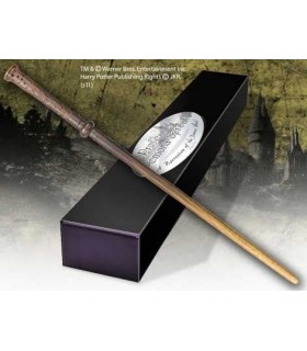 Varita de Profesora Pomona Sprout Harry Potter Reliquias Muerte