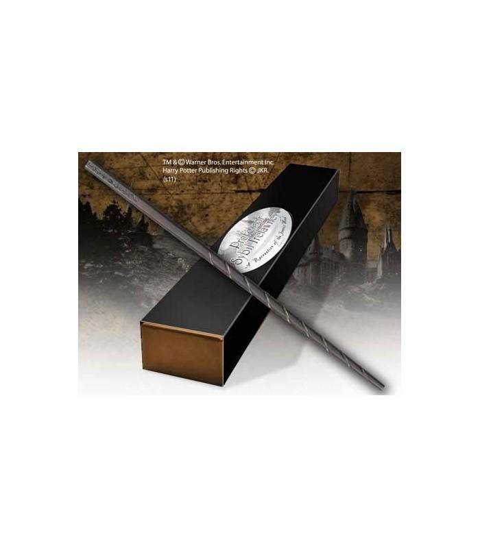 Varita de Profesora Trelawney Harry Potter Reliquias de Muerte