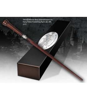 Varita de Rufus Scrimgeour Harry Potter Reliquias de la Muerte