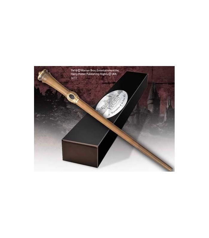 Varita de Mundungus Fletcher Harry Potter Reliquias de la Muerte